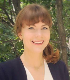 Kinderklinik Endokrinologie Diabetologie Charité: Dr. med. Katarina Braune